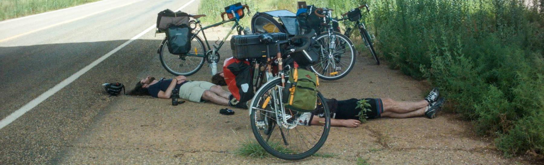 The Bikes of Wrath Riding Across America