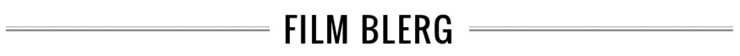 Film Blerg logo